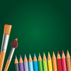 Choose from 60 top Éducation stock illustrations from iStock. Find high-quality royalty-free vector images that you won't find anywhere else. Wallpaper Powerpoint, Powerpoint Background Design, Kids Background, Cartoon Background, Image Crayon, Back To School Wallpaper, Kids Collage, Frame Border Design, Cute Animal Drawings Kawaii