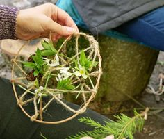 Bushcraft, via The Girl Outdoors http://thegirloutdoors.co.uk/2017/05/02/escaping-to-the-forest-with-woodland-women/