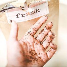 Is that a guys hand? #realmenscrub