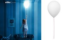 playful hanging lamps - Google Search