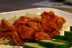 Ajam paniki Asian, Pork, Favorite Recipes, Meat, Ethnic Recipes, Kitchens, Indian, Kale Stir Fry, Pigs