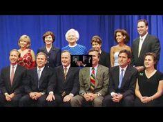 Did Nostradamus Predict 3 Bush Presidencies? - YouTube
