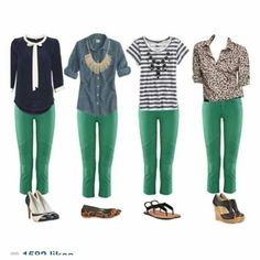 68 Ideas How To Wear Green Pants Casual Summer Outfits Fashion Mode, Work Fashion, Womens Fashion, 2000s Fashion, Fashion Black, Winter Fashion, Mode Outfits, Casual Outfits, Fashion Outfits