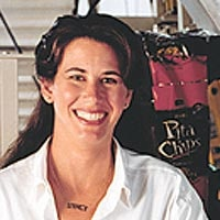Stacy Madison, Stacy's Pita Chip Company