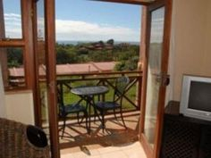 1 bedroom Apartment / Flat to rent in Port Edward for R 300 Per Day with web reference 102709431 - Proprop Hibiscus Coast