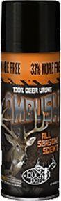 BUCK BOMB *Buckbomb Ambush, EA