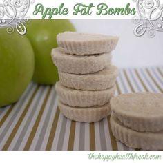 Apple Fat Bombs
