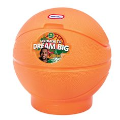 c024dd111b6b LeBron James Family Foundation Basketball Toy Chest