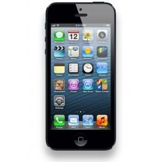 Best Apple Iphone 5 32GB Unlocked Phone-Black only £479.00 from TopEndElectronics UK today with Best services.