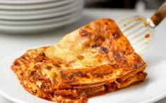 Is anything more satisfying than a lasagne? Antonio Carluccio reveals how to make it like the Italians