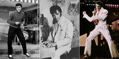 A King-Size Elvis Presley Travel Guide