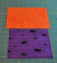"""Halloween covers:         Christmas  covers:         And Here is how you do it:   Cut an outside piece 6"""" x 6 1/2""""   and a lining piece 6""""..."""