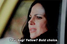 Yellow Bug - 3