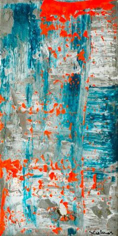 """Acquire terrific pointers on """"modern abstract art painting"""". They are on call for you on our internet site. Modern Art, Contemporary Art, Turquoise Wall Art, Inspiration Artistique, Oil Painting Flowers, Flower Paintings, Metal Tree Wall Art, Art Moderne, Art Graphique"""