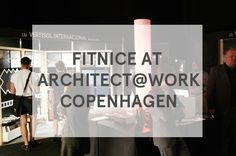 "FITNICE® was participating in the Architect@Work exhibition in Copenhagen 25th-26th May along with other 135 exhibitors from around the world.  Among the products presented there was FITNICE® Antimony Free in our Memphis collection, a product that stood out among visitors for its variety of colours and multiple combinations that shapes allow us to create.  Under the concept ""one floor, one canvas"", architects and interior designers could see in this product a new concept for they projects."