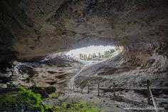 La cueva del Milodón en Puerto Natales