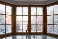 Loving white style: Rentouttava miniloma Vanajanlinnassa White Style, Finland, Windows, Window, Ramen