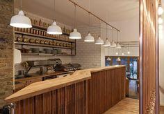 Restaurants Coffee Trade in London