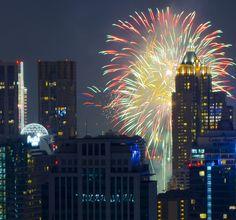 Happy New Year! by DeeMakMak