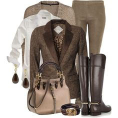 50+ Cute Fall & Winter Outfit Ideas 2017  - Are you looking for something heavy to wear? Do you want new fall and winter outfit ideas to try in the next year? In the fall and winter seasons, the... -  fall-and-winter-outfit-ideas-2017-16 .
