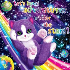 provocative-planet-pics-please.tumblr.com #letshaveadventuresunderthestars #kitty #cat #adventures #stars #planets #sunday #weekend #november #november1 #november2015 #2015 #lisafrank #rainbow #color #colorful by princesssr1983 https://instagram.com/p/9jKwAGsUzz/
