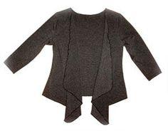 Free pattern Cardigan | tailor-naehen.de