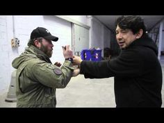Knife Attacks vs Knife Duels | Increase the Odds in Your Favor - YouTube. Self defence