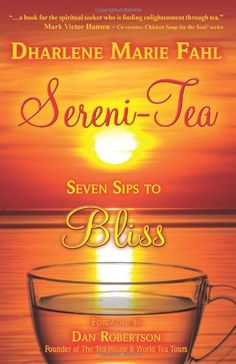 SereniTea Seven Sips to Bliss >>> Want additional info? Click on the image. (This is an affiliate link) #CoffeeBooks