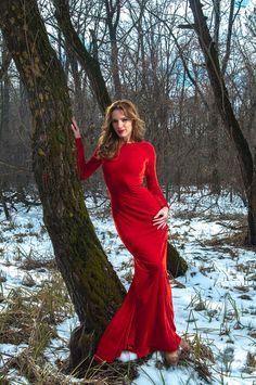 Red Collection, Lavinia Nistor Design