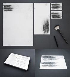 stationery / Y. Shorohov - private investigation