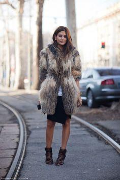 Christine Centenera - amazing shoes!