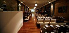 Blink Restaurant & Bar, Calgary AB.  Fabulous creme brulee!