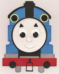 Thomas pattern and more patterns