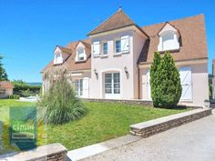 A vendre Noiron Sous Gevrey 210044790 Cimm immobilier Location, Real Estate, Mansions, House Styles, Home Decor, Decoration Home, Manor Houses, Room Decor, Real Estates