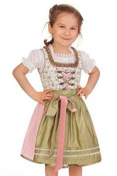 Dirndl & Landhauskleider online kaufen, Kinder