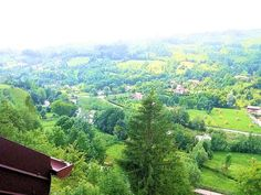 Casa D+P+M de vanzare, situata in Comuna Valea Doftanei (judetul Prahova, Romania), Satul Traisteni. Imobiliare pe Valea Doftanei. House for Sale in Prahova Valley. Romanian Real Estate for Sale.
