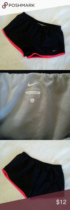 New Nike Running Shorts Nwot Size large Nike Shorts