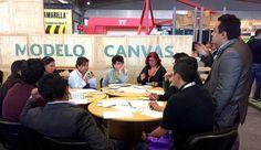 Diseña tu negocio con los 9 pasos del Modelo CANVAS en la Semana Nacional del Emprendedor