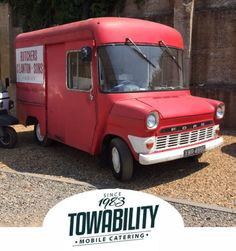 ford-transit-1968-vintage Ford Transit, Mobile Catering, Old Lorries, Old Commercials, Ford Classic Cars, Rv Campers, Commercial Vehicle, Car Shop, Diesel Engine