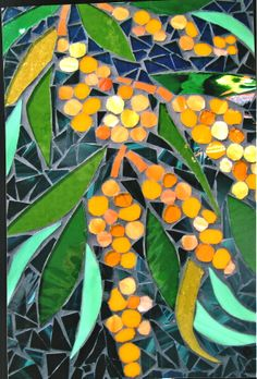 playing with mosaics   clases now on  katgottke@gmail.com