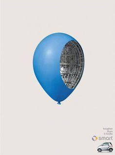 Smart: Balloon
