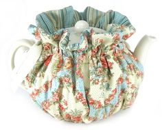 Versailles Wrap Around Tea Cozy Teapot Cosy