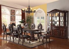 Abbeville Dining Room Collection