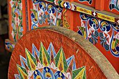 Bilderesultat for Costa rica colorful Latin American Culture, Hispanic Culture, All Inclusive Wedding Packages, Honeymoon Packages, Santa Teresa Costa Rica, Spanish Classroom, Ox, School, Night