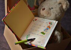 3ème jour : Souvenir d'enfance  Ma poésie..... si riche en souvenirs ! <3
