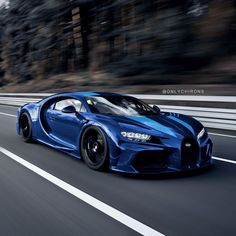 Tag Your Friends Whom You Think Are crazy About Cars Source : onlychirons Bugatti Models, Bugatti Cars, Bugatti Wallpapers, Bugatti Type 57, Top Luxury Cars, Super Sport Cars, Bugatti Chiron, Fancy Cars, Futuristic Cars