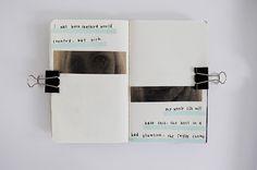 Art Journal #5 • Caylee Grey