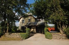 4 bedroom detached house for sale - Trebullett, Launceston