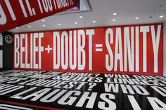 What You Need to Know About Barbara Kruger - Artlog