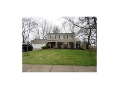 3476 Elm Brook Dr For Sale - Broadview Heights, OH | Trulia